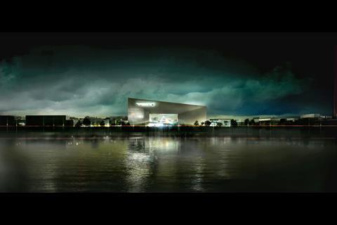 Bordeaux Cultural Centre